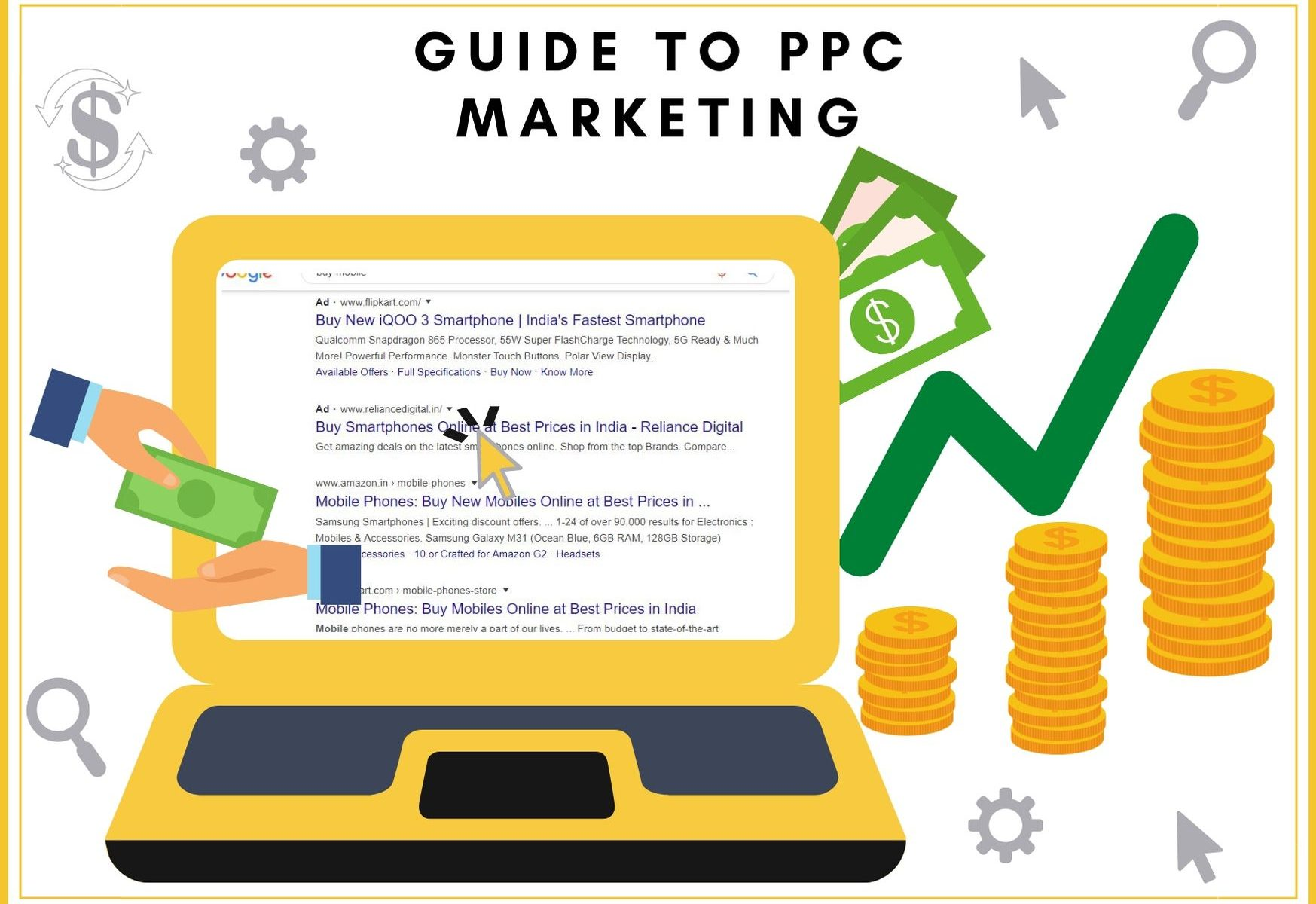 PPC services in Noida | DigiDir